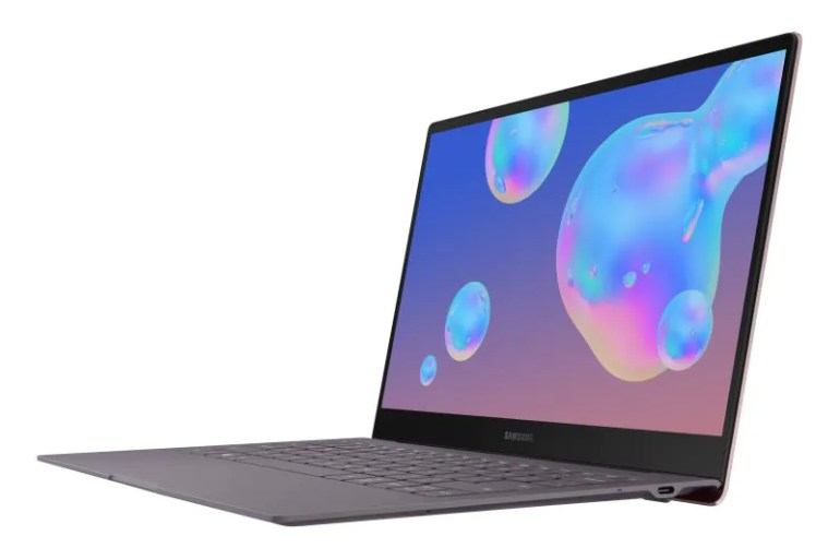 Samsung Galaxy Book S Now Official