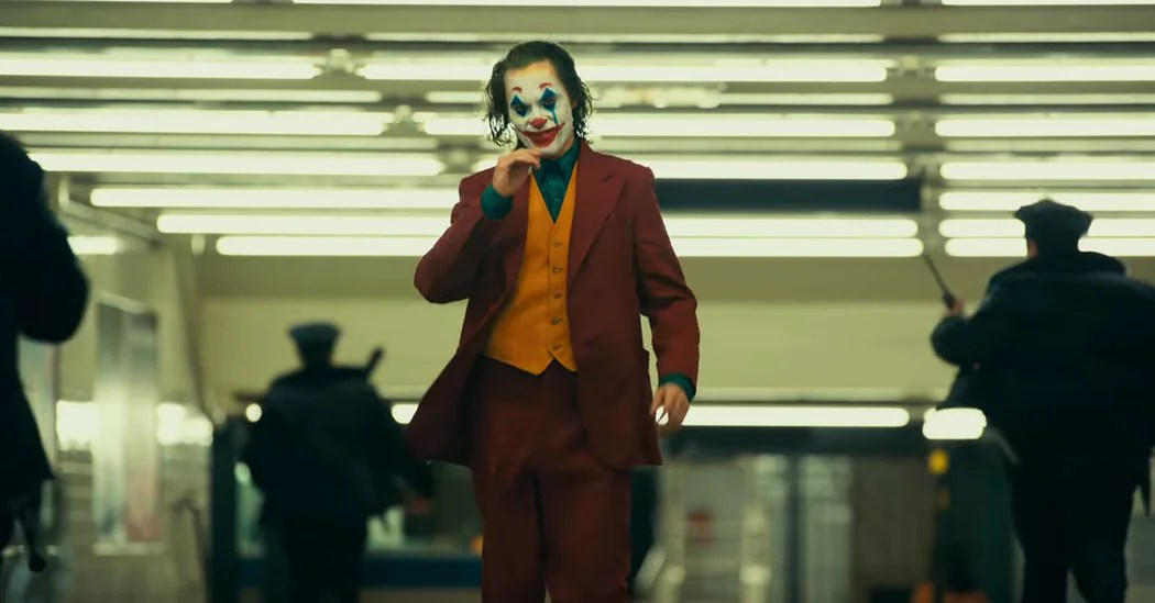 Joaquin Phoenix prepares to make the world laugh in final Joker trailer