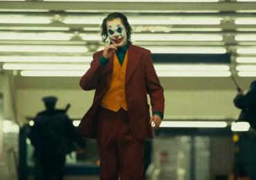 Joker The Batman