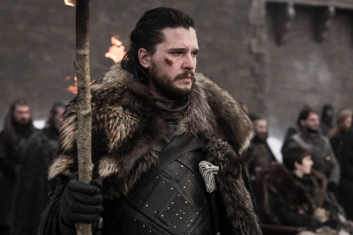 Kit Harington to Join Marvel Universe, More Details Expected at D23