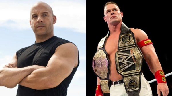 Fast & Furious 9: Vin Diesel Says Fans Will Be Blown Away by John Cena