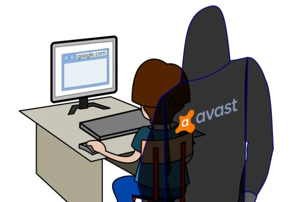 Avast And AVG Browser Extensions Found Collecting User Data