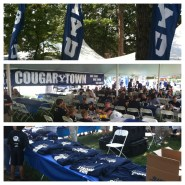Cougartown Tailgate