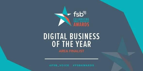 FSB Digital Business of the Year