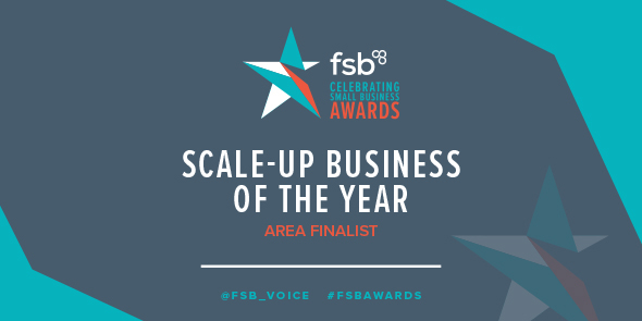 FSB Scale Up Business of the Year