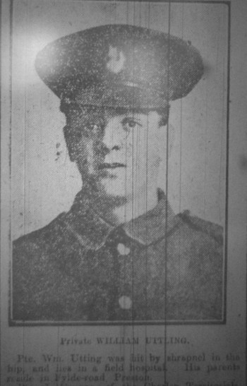 200784 PTE WILLIAM UTTING 1ST AND 4TH BN (1)