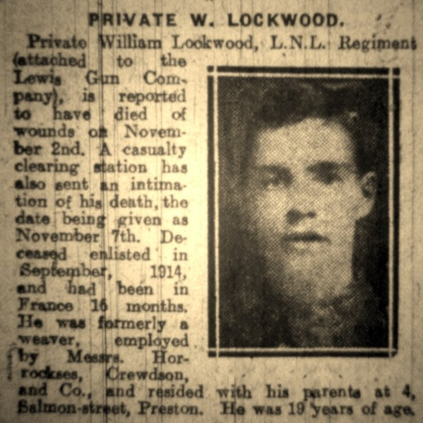 20559 Private William Lockwood 2