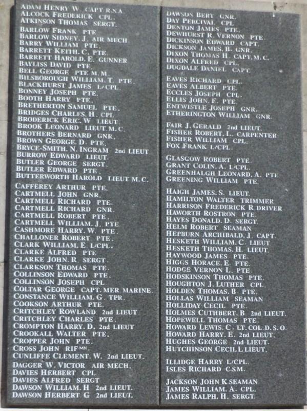 lytham-war-memorial-panel