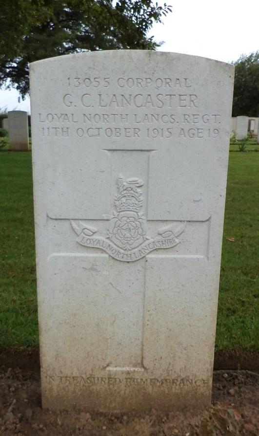 13055-corporal-geoffrey-connell-lancaster-cwgc
