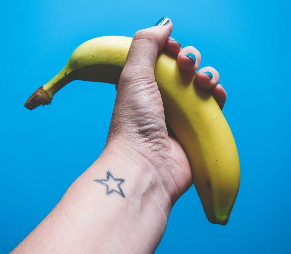 A Star Tattoo