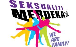 Seksualiti Merdeka 2010: We Are Family!