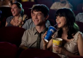 Dating at the Movies (1)