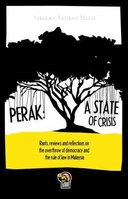 If democracy is what you want, this THE book for you - from the people who brough you the ONLY blawg, LoyarBurok