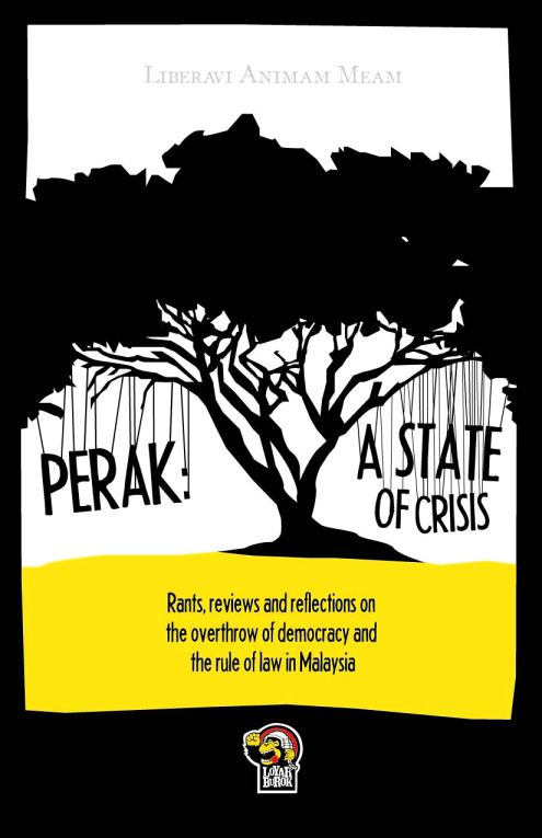 LoyarBaca's PASOC: If democracy is what you want, this is THE book for you - from the people who brough you the ONLY blawg, LoyarBurok