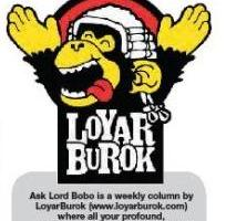 Ask Lord Bobo: Handcuffed In A Jam