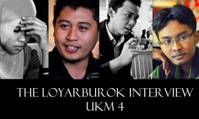 The UKM4