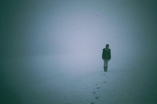 Snowbound | Credit: http://www.flickr.com/photos/beth19