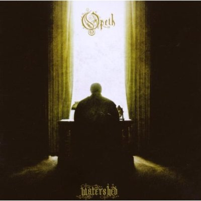 Watershed | Credit: Opeth
