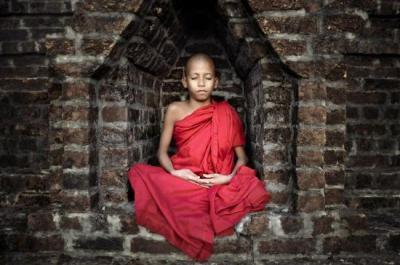 Little Buddha   Source http://www.tripadvisor.com