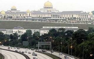 Is the New Istana Negara Islamic?