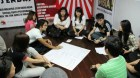 #IdolaDemokrasi Empowering the Youth