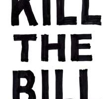 The PA Bill 2011 Will Affect All the Causes We Are Fighting!