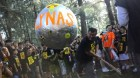 Stop Lynas: A reflection of 1311