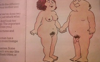 """Images from the Book Deemed """"Too Obscene"""" for Malaysia"""