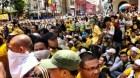 Bersih: I Hate Crowds
