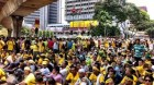 Ask Lord Bobo: Sacked for Attending Bersih Rally?