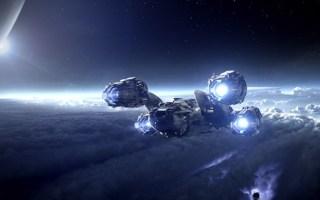The LB Movie Review: Prometheus