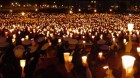 #SaferMsia Candlelight Vigil on 1 August