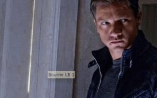 The LB Movie Review: The Bourne Legacy