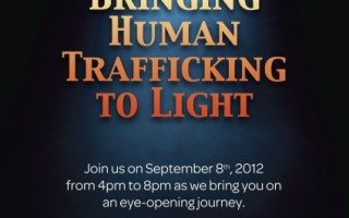 Bringing Human Trafficking to Light – #LNxHT