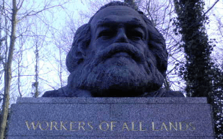 Book Launch: Marxist Conspirator or Human Rights Activist?