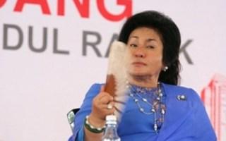 Ask Lord Bobo: Hudud, Rosmah and Bumi conditions
