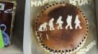 Local Science Club Celebrates Darwin's Birthday