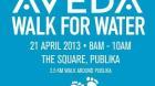 Aveda Walk for Water at Publika