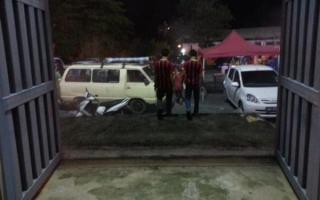 Stadium Safety Not a Concern