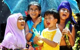 My Dream — A United Malaysia