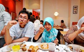 Kami Melayu-Muslim, Kami Berhak