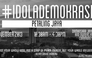 Calling all Damansara Jaya's youth!
