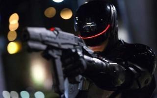 LB Movie Review: Robocop