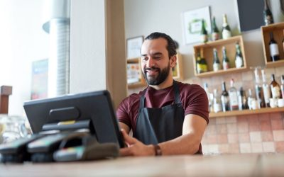Features of a Free POS Software that Boost Revenue