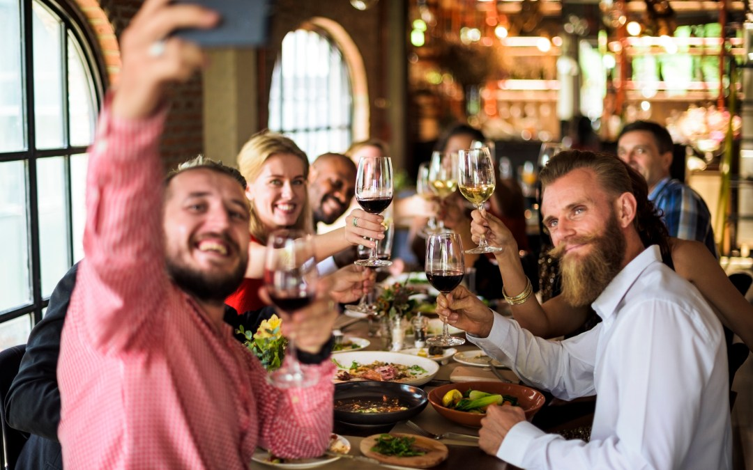 Integrate a loyalty program to nurture your restaurant business
