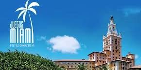 Loyra Abogados en Juegos Miami, 30 Mayo – 1 Junio