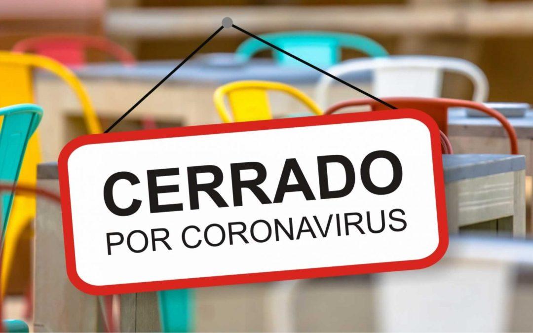 Reclamaciones por Medidas Coronavirus: Próximos vencimentos