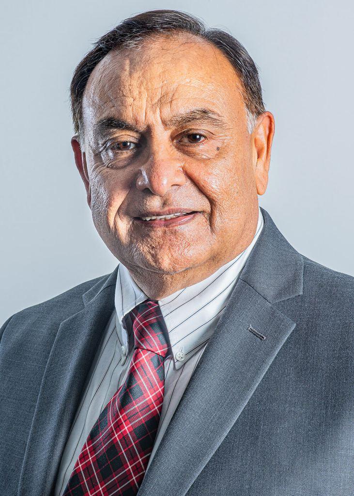 Mansoor Khan, P. E. - CEO
