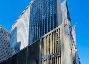 New York Hilton Midtown, Manhattan NY