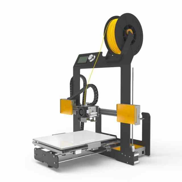 Imprimante 3D du FabLab du LP2I